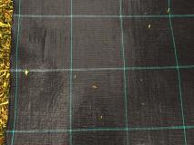 MALLA ANTIHIERBAS-100gr. ROLLO 1,05 X 100 METROS