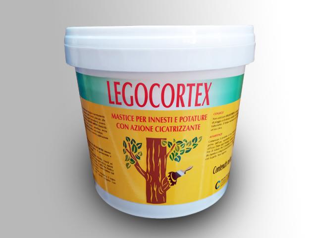 BALSAMO CICATRIZANTE LEGOCORTEX 5 KG